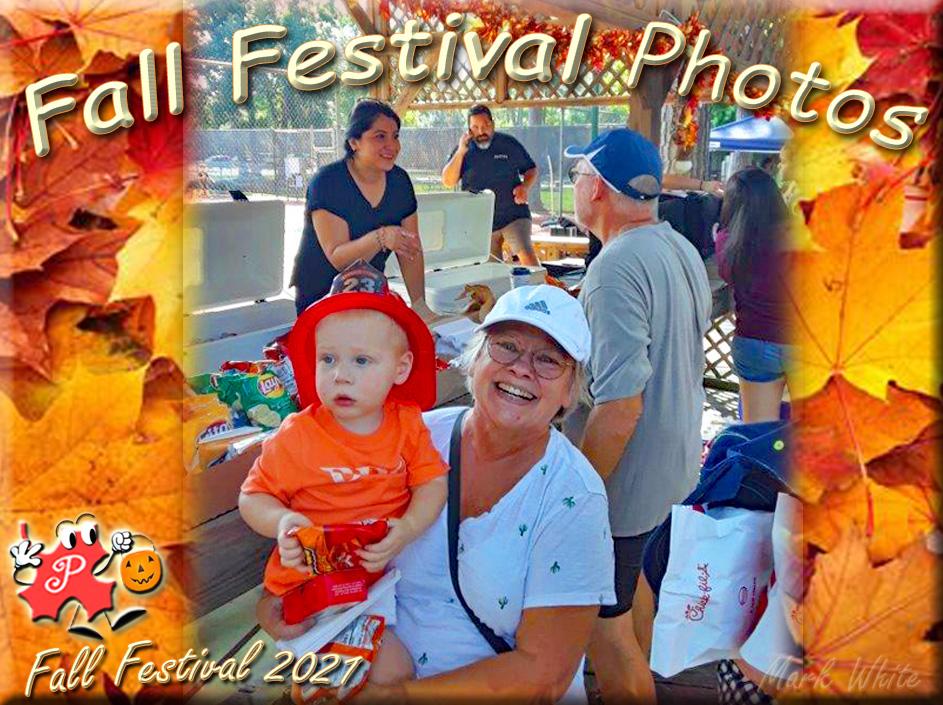 2021 Fall Festival Photos