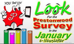 January Newsletter Survey