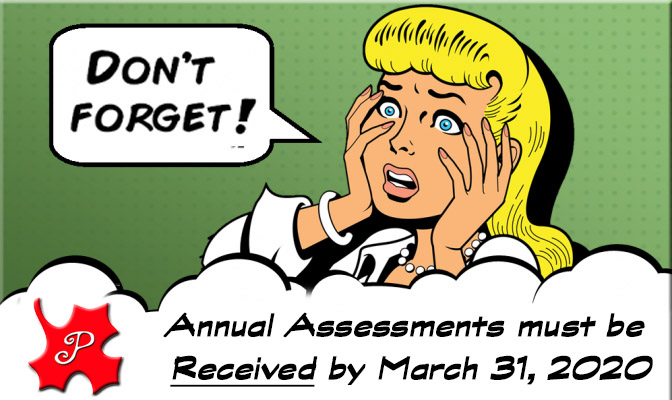 Click for more info on 2020 assessments