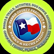 Precinct 4 Parks & Trails