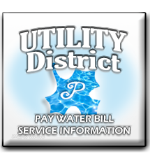 Water District Information