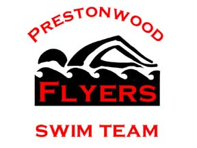 Prestonwood Flyers Logo