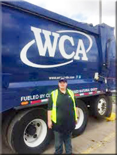 WCA Waste Services